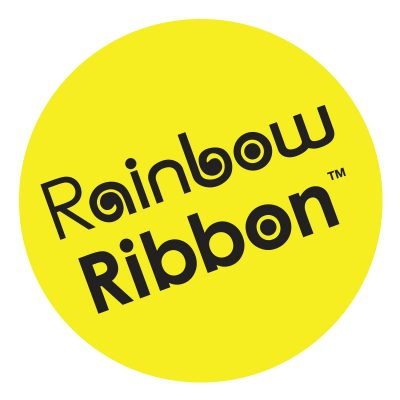 rainbow-ribbon