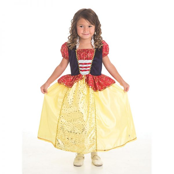 Little Adventures Snow White Dress Up